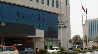 Tamani Marina Hotel and Hotel Apartment