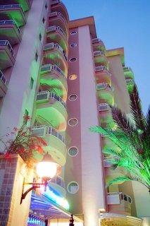 Elite Orkide Suite & Hotel