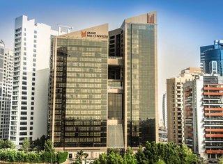 Grand Millennium Dubai