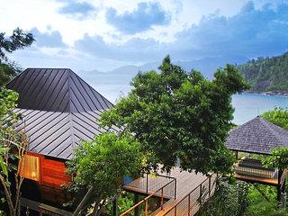Four Seasons Resort Seychelles 6*, Baie Lazare