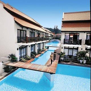 Khaolak Oriental Resort
