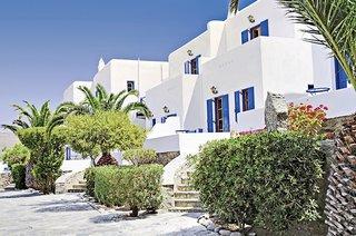Hotel Aegean Mykonos
