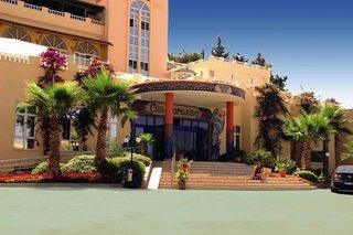 Club Paradiso Hotel