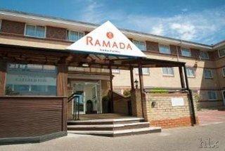 Ramada London Finchley