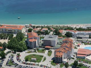 Hotel Corinthia-Baska