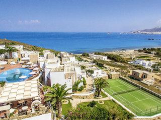 Naxos Magic Village (ex: Naxos Beach 2)