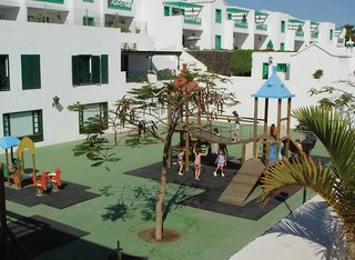 Costa Sal Apartments & Bungalows