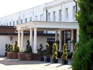 The Russ Hill Hotel Gatwick