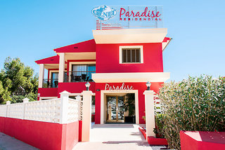 CO.NET Holiday Hotel Paradise