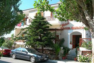 Hotel Rania Beach