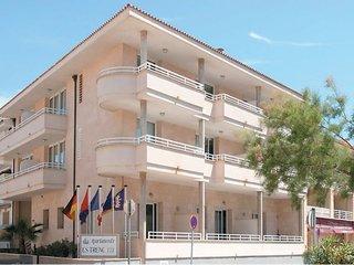 Apartments Es Trenc