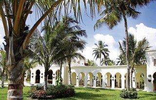 Baraza Resort & Spa Zanzibar 5*, Bwejuu