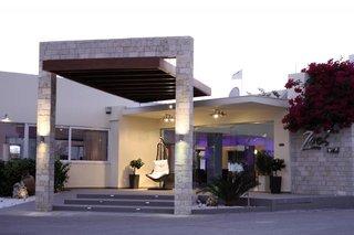 Zoes Hotel - Studios