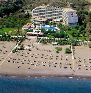 Pegasos Beach Resort Hotel & Pegasos de Luxe