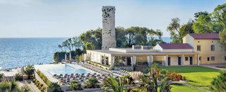 Valamar Isabella Island Resort (ex: Fortuna Island)