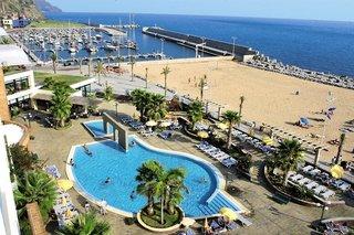 Savoy Calheta Beach