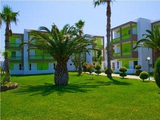 Giakalis ApartHotel Natura Resort