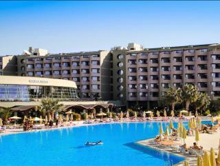 VON Resort Golden Coast (ex: Golden Coast Resort)