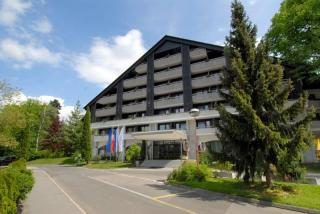Garni Hotel Savica Sava Hotels & Resorts