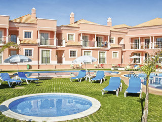 Aqua-Mar Hotel Apartamento