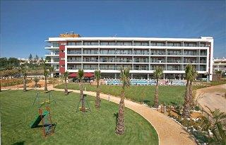 Areias Village Hotel Apartmento