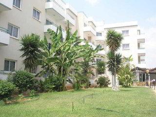 Debbie Xenia Hotel Apartments