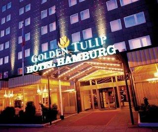 Golden Tulip Hamburg