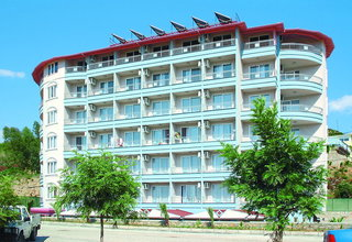 Holiday Line Beach Hotel
