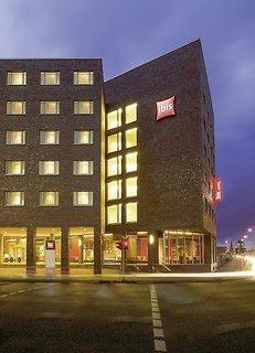 ibis Hamburg Alsterring Hotel