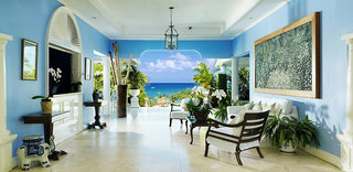 Jamaica Inn 5*, Ocho Rios