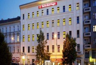 Clarion Prague City