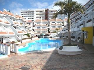 Apartments Las Floritas