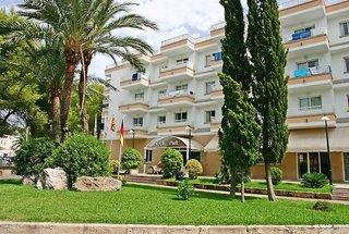 HSM Lago Park Apartamentos