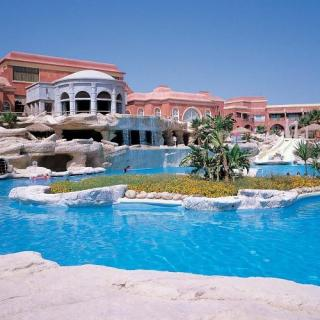 Laguna Vista Beach Resort