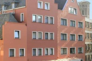 Hotel Lyskirchen Köln