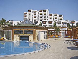 Marina Playa Suites