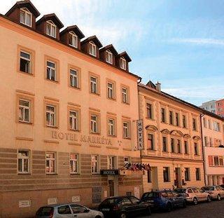 Hotel Marketa