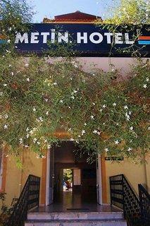 Hotel Metin