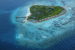 Taj Coral Reef Resort & Spa, Maldives