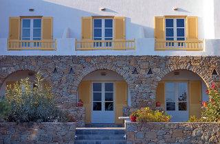 Mykonos Palace Beach Hotel