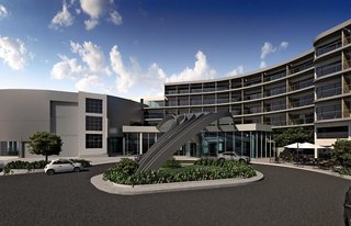 Dolmen Resort Hotel (ex: Dolmen Resort, ex: Dolmen Resort Hotel Spa, ex: Dolmen)