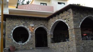 Panorama Studios & Apartments