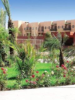 Palm Plaza Marrakech Hôtel & Spa