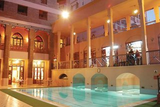 Oudaya Hotel