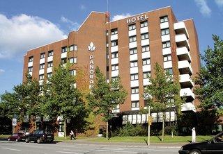 TOP CityLine Hotel Panorama Billstedt