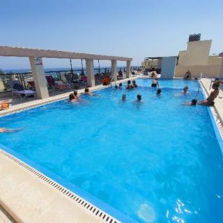 Alexandra Hotel Malta