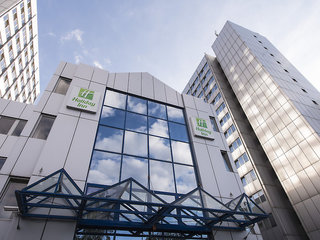 Holiday Inn Berlin City East - Landsberger