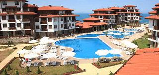 Saint Thomas Resort