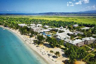 Riu Palace Tropical Bay Hotel