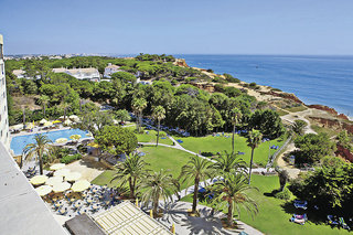 Alfamar Beach and Sport Resort & Algarve Gardens